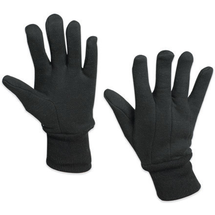 Jersey Cotton Gloves