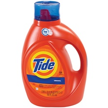 Tide<span class='rtm'>®</span> Laundry Detergent