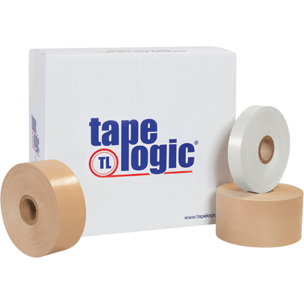 Tape Logic<span class='rtm'>®</span> 6000 Non Reinforced Water Activated Tape