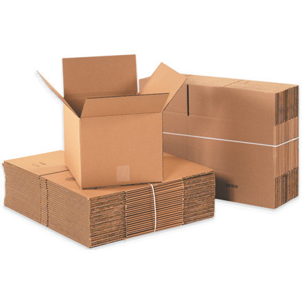 Economy Packing Boxes