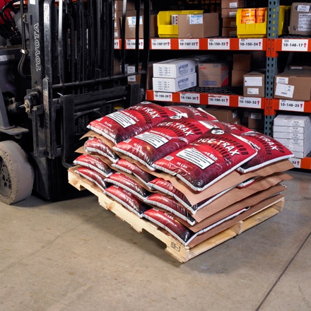 Anti-Slip Pallet Paper Sheets