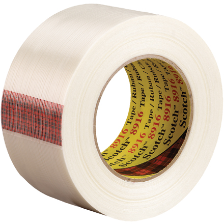 3M<span class='tm'>™</span> 8916 Strapping Tape