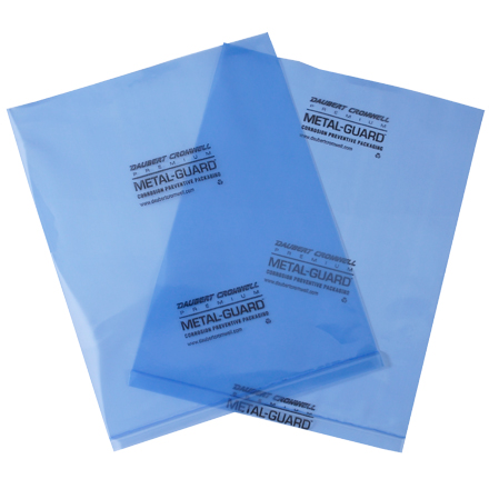VCI Flat Poly Bags - 4 Mil